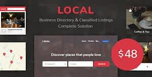 Business Directory Store Finder | Local