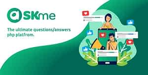 AskMe – The Ultimate PHP Questions & Answers Social Network Platform