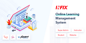 InfixLMS – Open Source Learning Management System VueJs