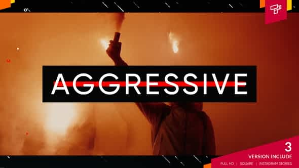 Aggressive Sport Opener Free Download