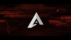 Fast Glitch Logo V3 After Effects Project