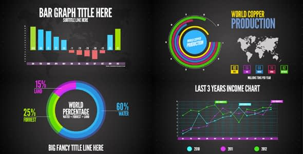 Infographics Free Download
