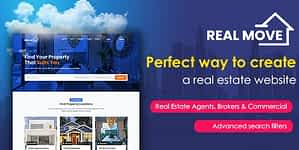 Realmove – Realestate Bootstrap HTML Template
