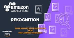 AWS Amazon Rekognition – Deep Learning Face and Image Recognition Service