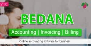 Bedana – Selling, Purchasing and Invoicing application