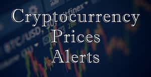 Crypto Price Alerts | WordPress Plugin