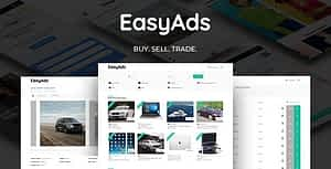 EasyAds Classified – PHP Script Classified Ads