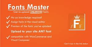 Fonts Master and Google Fonts – The WordPress Plugin for Fonts Management – ShuFont