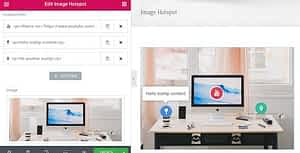 Image Hotspot with Tooltip Widgets for Elementor Page Builder WordPress Plugin