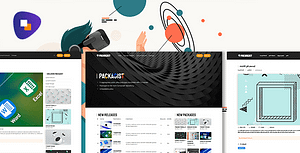 Packagist – Premium php Packages Download System with Website