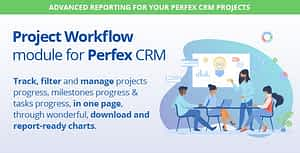 Project Roadmap – Advanced Reporting for Perfex CRM Projects