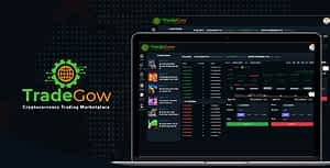 TradeGow – Cryptocurrency Trading Marketplace
