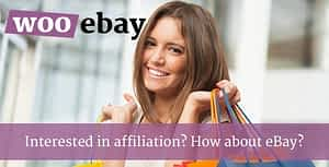 WooCommerce eBay Affiliates – WordPress Plugin