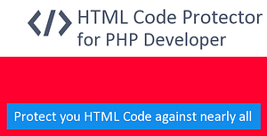 Hide my HTML by adilbo – PHP Script CodeCanyon