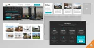 Hnk – Architecture Business WordPress Theme