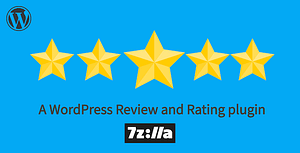RatePress – A rating system and review plugin for WordPress