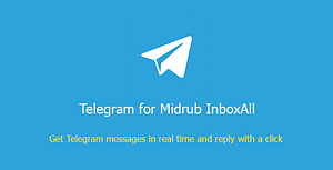 Telegram Groups for Midrub InboxAll
