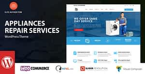 Appliance – Domestic Devices Repair Services