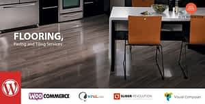 Flooring – Paving and Tiling Services