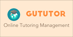 GuTutor – Online Tutor Directory Booking and Management