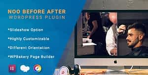Noo Before After – Ultimate Before After Plugin for WordPress