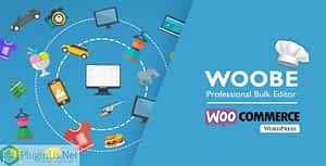 WOOBE – WooCommerce Bulk Editor and Products Manager Professional