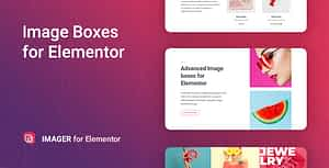 Imager – Advanced Image-Box for Elementor
