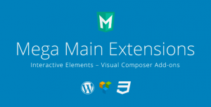 Interactive Elements – Visual Composer Addons