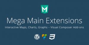 Interactive Maps, Charts, Graphs – VC Addons