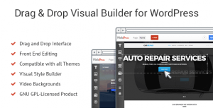 MotoPress Content Editor – Visual Builder for WordPress
