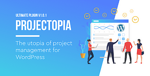 Projectopia WP Project Management – ULTIMATE VERSION