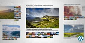 Nice Gallery for WordPress