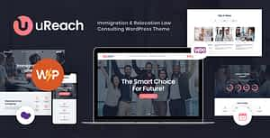 uReach | Immigration & Relocation Law Consulting WordPress T…