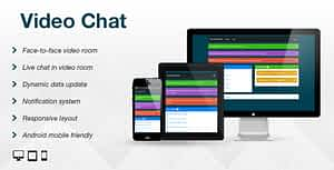 Video Chat – PHP Script
