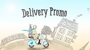 Delivery Promo | After Effects Template | After Effects Project