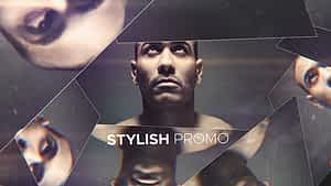 Stylish Promo | After Effects Template | After Effects Project