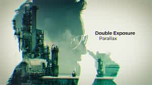 Double Exposure | After Effects Project
