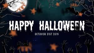 Halloween Slideshow | After Effects Project
