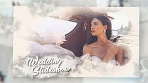 Wedding Love Slideshow After Effects Project