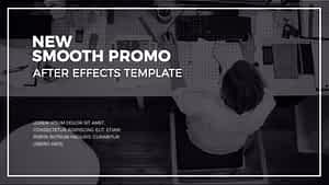 Smooth Promo | After Effects Project