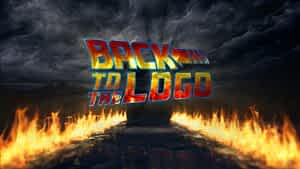 Back to the Logo After Effects Project