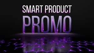 Smart Product Promo | After Effects Project
