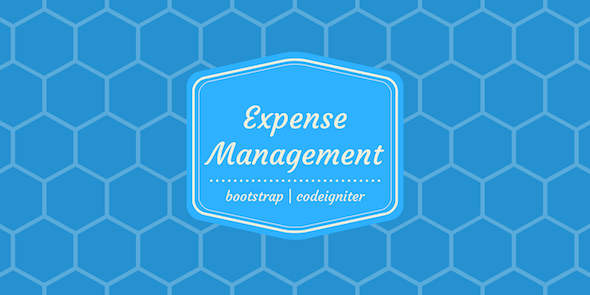 Expense Manager Nulled