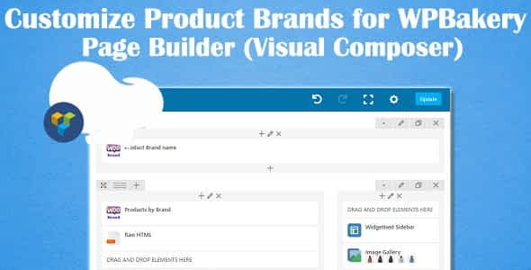 Customize Product Brands For WPBakery Page Builder(Visual Co...