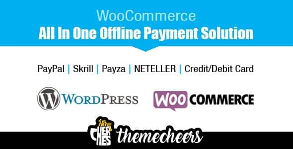WooCommerce All In One Offline Payment Solution