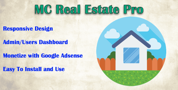 MC Real Estate Pro Nulled