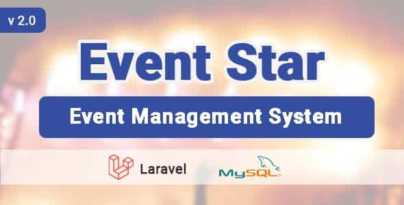 Event And Human Resource Management System Nulled