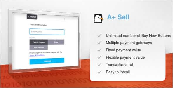 A+ Sell Nulled