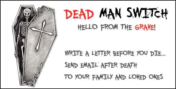 Dead Man Switch Nulled