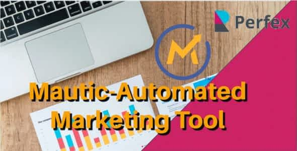 Mautic - Automated Marketing Tool For Perfex CRM Nulled